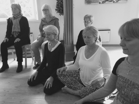 mindfulness kursus kbh